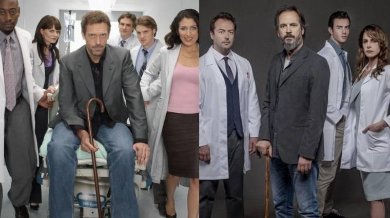 10 hollywoodi sorozat, aminek van török feldolgozása kép