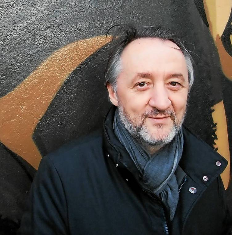 Serge Hascoët