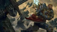 A Dragon Age dizájnere Artúr királyos játékot akart csinálni, de a Ubisoft fejese elkaszálta kép