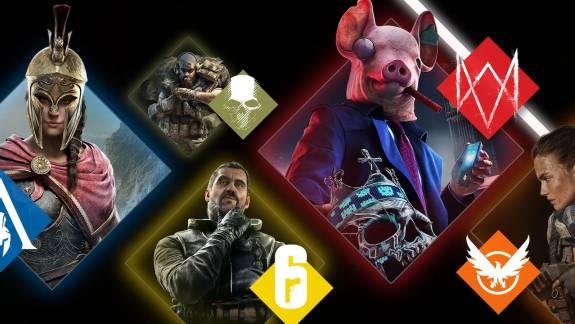 Új brand alatt adja ki játékait a Ubisoft kép