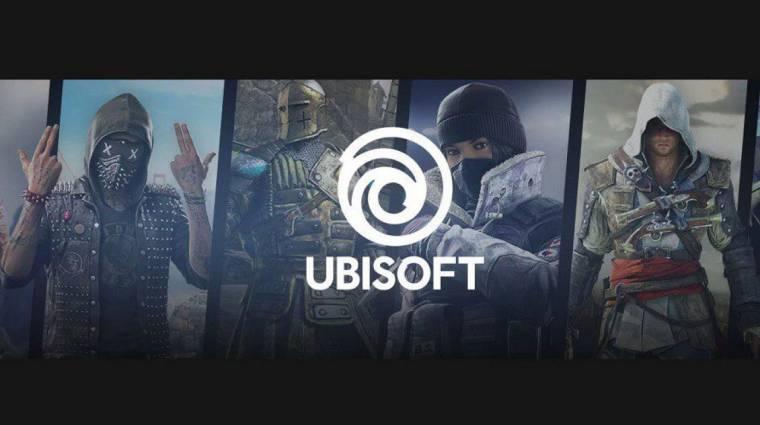 Folytatódik a Ubisoft Montreal munkatársainak zaklatási ügye bevezetőkép
