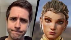 iOS app segít arckifejezéseket rögzíteni az Unreal Engine-nek kép