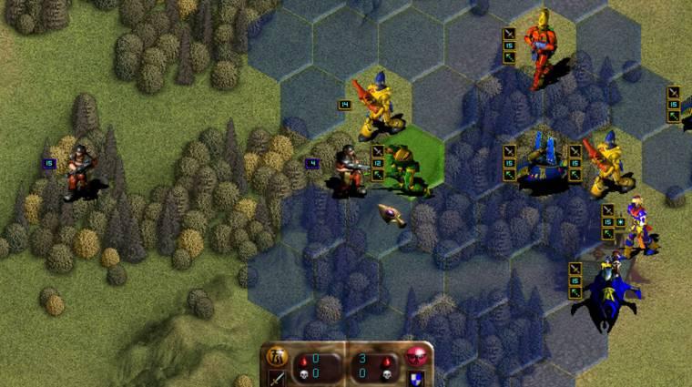 Ingyenes az egyik Warhammer 40,000 stratégiai játék, de jobb, ha siettek bevezetőkép