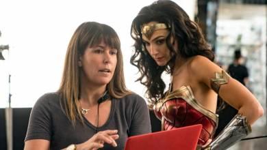 A Wonder Woman 1984 rendezője megosztotta az amazonos spin-off pár részletét kép