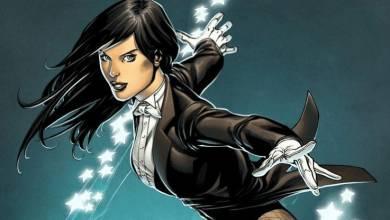 Élőszereplős szólófilmet kaphat Zatanna, a DC képregények bűvésznője kép