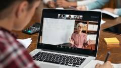 A tanárok örülhetnek a legújabb Zoom funkcióknak kép