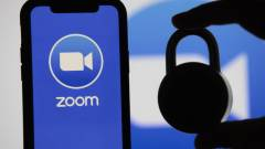 Megérkezett a Zoomba a végpontok közötti titkosítás kép