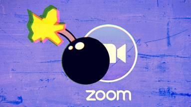 Hívatlan vendégek ellen véd a Zoom újdonsága kép