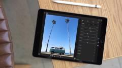 Törölte a felhasználók fotóit az Adobe Lightroom iOS-frissítése kép