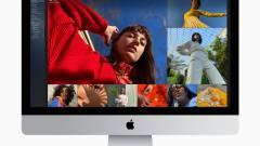 Az idei iMac-ek több színben érkeznek? kép