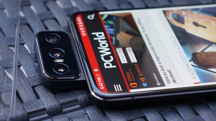 Egy rakás be nem jelentett telefont szivárogtatott ki a Google kép
