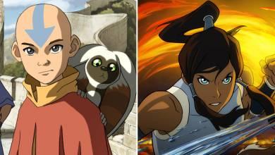 További sorozatokkal és filmekkel bővül az Aang legendája világa kép