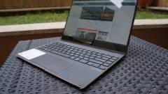 Végre: két rég várt újítás került az új ZenBook Flip 13-ba kép