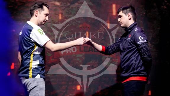 Kis híján magyar győzelemmel zárult a Quake világbajnokság kép