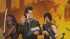 Napokon belül elkezdhetünk hidakat építeni a következő The Walking Dead játékban kép