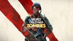 Holnap megmutatják a Call of Duty: Black Ops Cold War zombijait kép