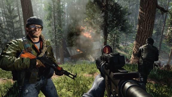 Szívatják a fejlesztők a Call of Duty: Black Ops Cold War adatbányászait kép