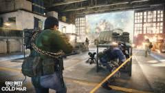 Az új Call of Duty: Black Ops Cold War trailer megmutatja, hogy mit tud a játék PC-n kép