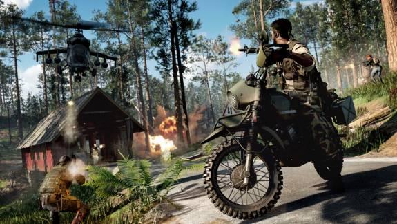Ingyen kipróbálhatók a Call of Duty: Black Ops Cold War multis és zombis módjai kép