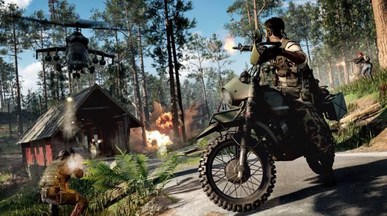 Ingyen kipróbálhatók a Call of Duty: Black Ops Cold War multis és zombis módjai bevezetőkép