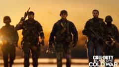 Befutott a Call of Duty: Black Ops Cold War utolsó előzetese kép