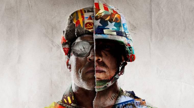Törölték az idő előtt debütált nyílpuskát a Call of Duty: Warzone-ból és a Black Ops Cold Warból bevezetőkép