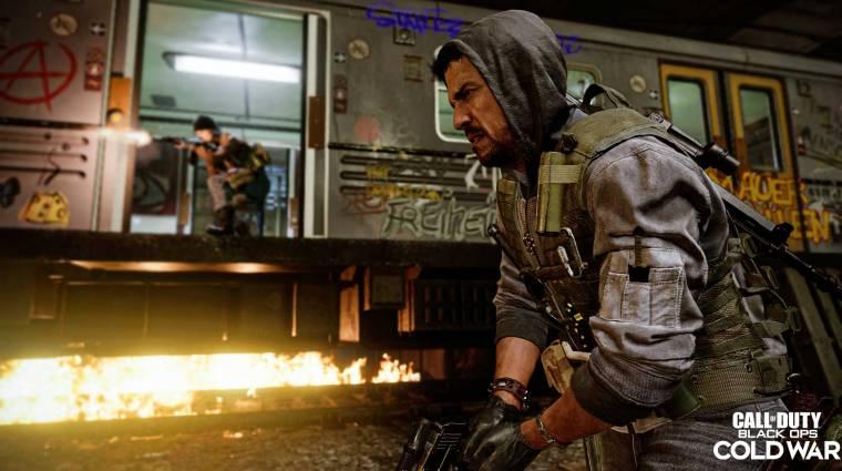 Az új Call of Duty a széria eddigi legjobb digitális rajtját produkálta bevezetőkép