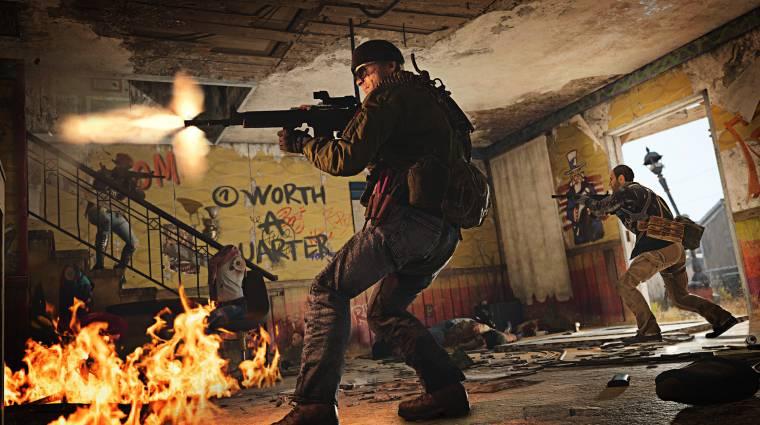 Az utóbbi 12 évből 10-ben az aktuális Call of Duty volt az USA legkelendőbb játéka, de mi a lehetett a maradék kettő? bevezetőkép