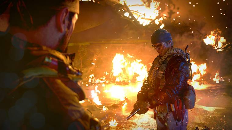 A legjobb Black Ops lehet a Call of Duty: Black Ops Cold War bevezetőkép