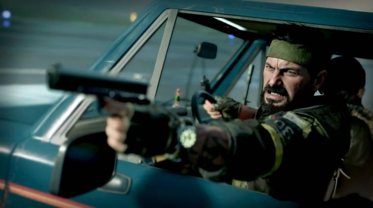 Minden, amit a Call of Duty: Black Ops Cold War kapcsán tudnod kell bevezetőkép