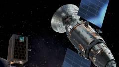 A Canon újdonságával az űrből készíthetünk fotókat kép