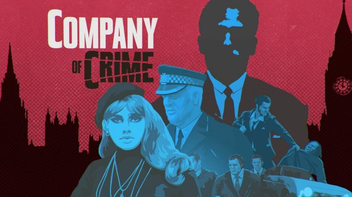 Company of Crime teszt - gengszterek, zsaruk, na meg a '60-as évek bevezetőkép