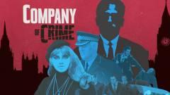 Company of Crime teszt - gengszterek, zsaruk, na meg a '60-as évek kép