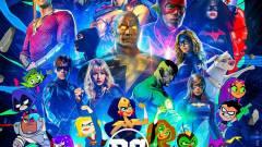 Itt nézhetitek élőben a 2021-es DC FanDome-ot kép