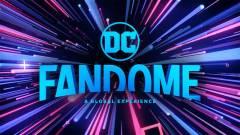 Ennyi minden történt a 2021-es DC FanDome-on kép