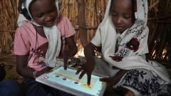 Világszerte vizsgálják az iskolák internet-ellátottságát kép