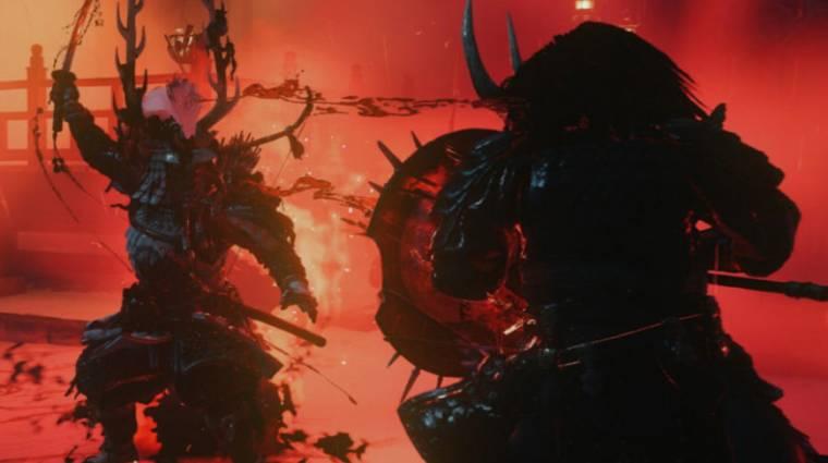 Ghost of Tsushima, Doom Eternal és Leisure Suit Larry - ezzel játszunk a hosszú hétvégén bevezetőkép
