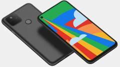 Itt van minden, amit a Google Pixel 5-ről most tudni lehet kép