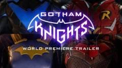 Jön a Gotham Knights, amely Batman halála után játszódik kép