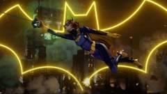 Lehullott a lepel a Gotham Knights újabb gonoszáról, imádni fogjátok a hangját kép