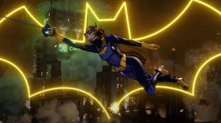 A Warner felvásárlása után mi lesz a Mortal Kombat vagy Batman játékok fejlesztőivel? bevezetőkép