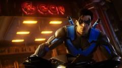 Menő poszteren feszítenek a Gotham Knights hősei kép