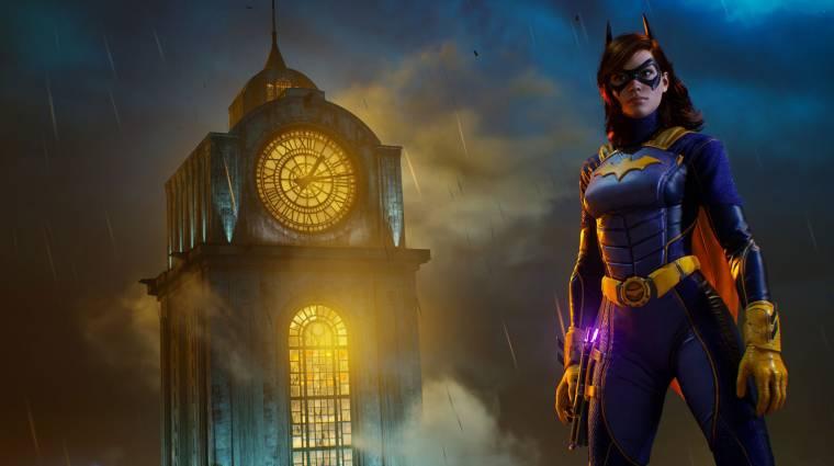 Minden jövőbeli játékát folyamatosan frissülővé tenné a Warner Bros? bevezetőkép