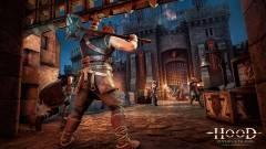 A Hood: Outlaws & Legends harmadik karaktere a fizikai erőre gyúr kép