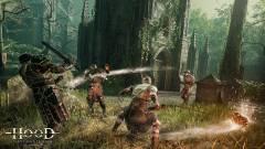 Megjött a Hood: Outlaws & Legends gépigénye, nem kell a gazdagoktól lopni miatta kép