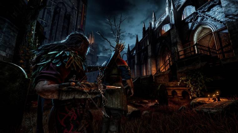 A Hood: Outlaws & Legends gameplay trailer azonnal kincsvadászt csinál belőlünk bevezetőkép
