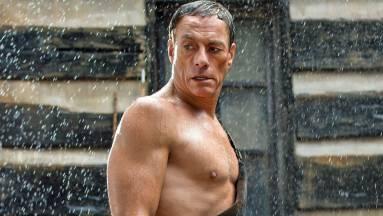 A Netflixen debütál Jean-Claude Van Damme legújabb filmje kép