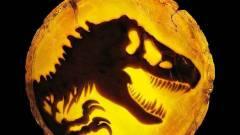 Tollas dinót villant a Jurassic World: Világuralom 5 perces kedvcsinálója kép