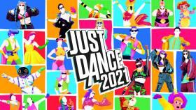 Just Dance 2021 kép