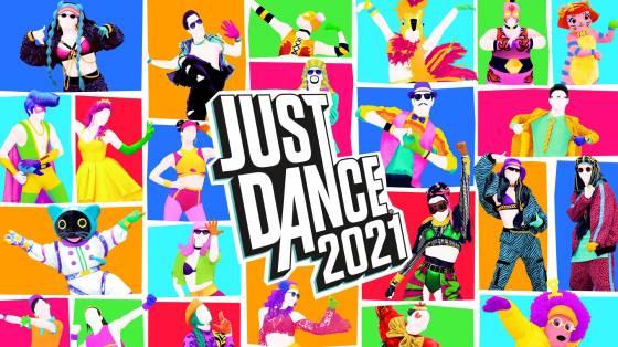 Just Dance 2021 infódoboz